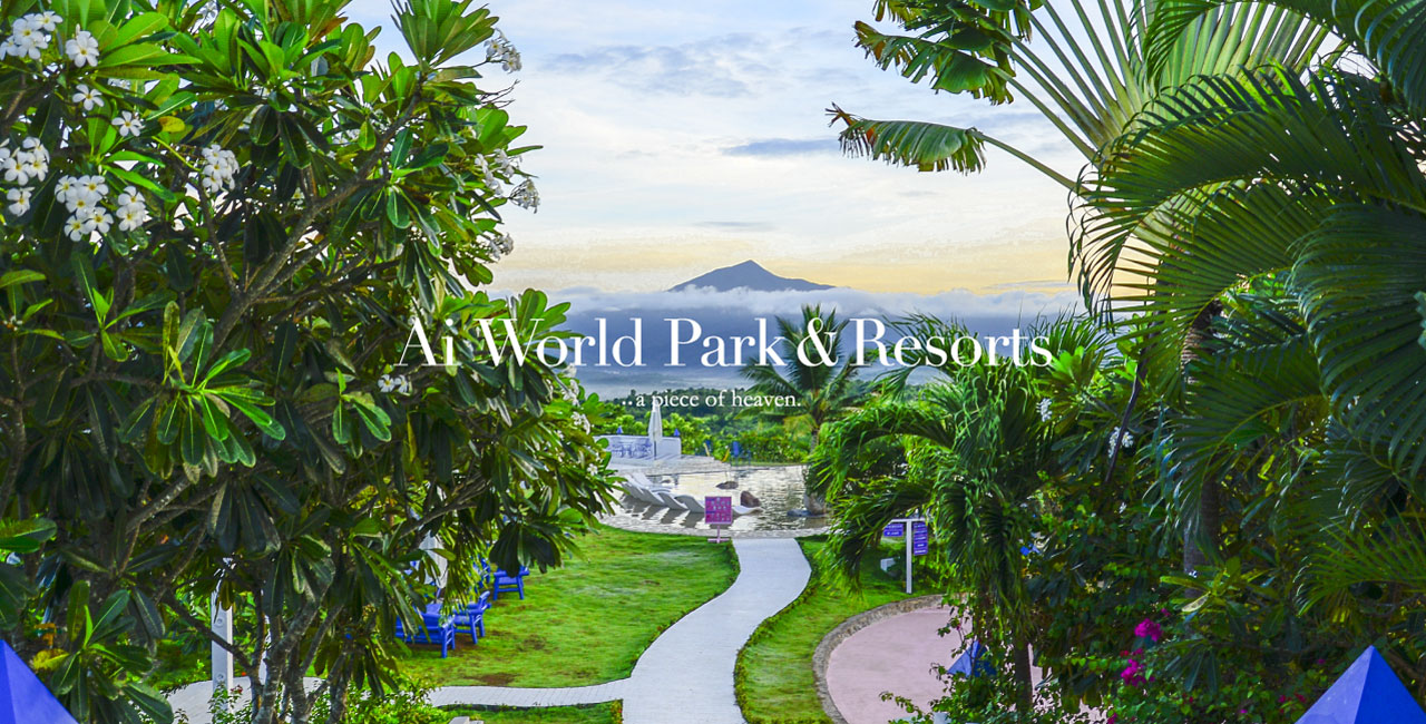 Ai World Park & Resorts